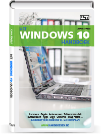 Het Windows 10 handboek - April 2018 Update